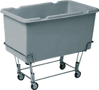 Elevated Utility Cart STARCART #WH00300EGRI