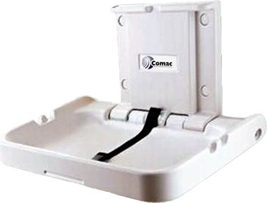 Horizontal Baby Changing Station Comac #NVC11034000