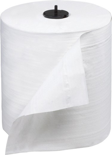 Tork Advanced Soft Matic Hand Towel Roll, 1-Ply #SC290095000