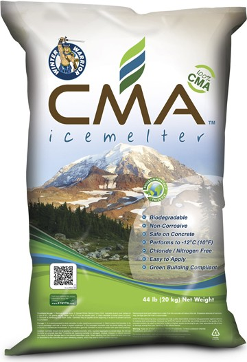 CMA Icemelter WINTER WARRIOR #XY200720430