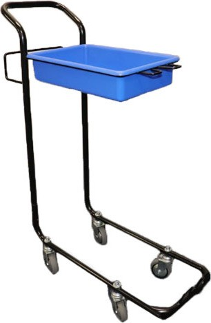 Transport Cart for TP4 and TP4X #NA150015000