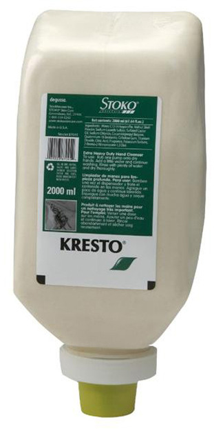 Hand Cleaner for Extra Heavy Cleaning Kresto #SH987045060
