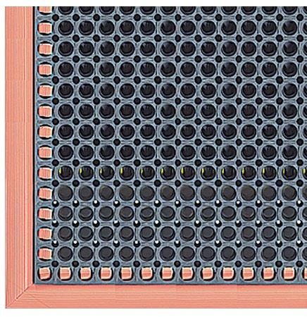 Anti-Fatigue Mat Safety-Step Perforated #MTSY0303NOT